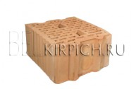 Блок керамический поризованный пустотелый пазо-гребневый 4,5 NF Радошковичи